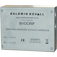 BVOCRIF - Remote Unit Repeater