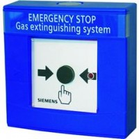 DM1103-S Extinguishing Emergency Stop LCS