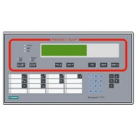 CI1145-AU Control Console (AS4428)