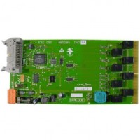 E3G050 Controle module (8 x Relay Contacts)