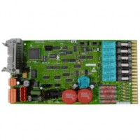 E3G060 Controle module (6 x Supervised Relays)