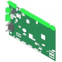 E3X120 control unit to CI1145 (FM)