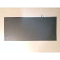 FAN001-BP  Blank Plate
