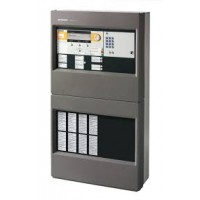 FC722-ZE CerberusPRO Fire Control Panel (2L, 2LED)