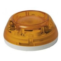 FDS229-A CerberusPRO Loop Sounder/Strobe (AMBER)
